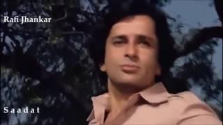 Baahon Mein Teri Masti Ke Jhankar, Kala Patthar, Jhankar song frm AHMED