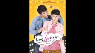 Love Love You EP1  日本語字幕 タイBL