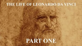 The Life of Leonardo da Vinci - TV mini-series (1971) Part 1 of 5