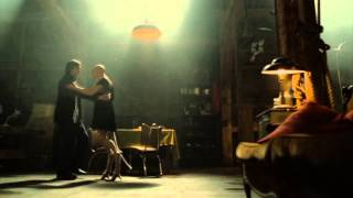 Splice music video