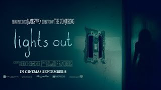 LIGHTS OUT - Arabic Subtitles
