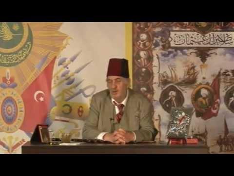 Kadir Mısıroğlu Rabıta nedir