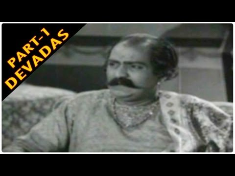 Xxx Mp4 Mahanati Savitri S Devdas Movie Part 1 HD ANR Savitri S V Rangarao 3gp Sex