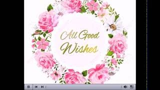 Good Luck wishes, SMS, Whatsapp video, All the best message for Exams#3