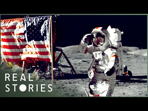Xxx Mp4 Apollo 17 The Untold Story Of The Last Men On The Moon Space Documentary Real Stories 3gp Sex