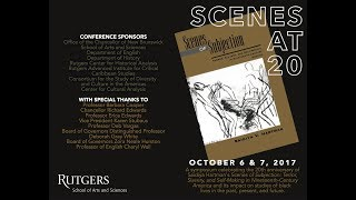 Scenes at 20: Oct 6th
