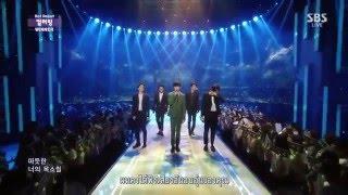 [THAI SUB] WINNER - Color ring (Live)