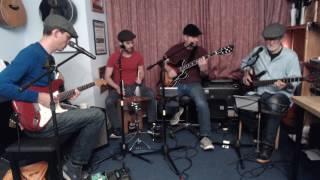 Green Green Grass Of Home - (Tom Jones) Dukes Of Maslow - Acoustic Cover