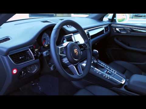 Porsche Macan S Quick Look