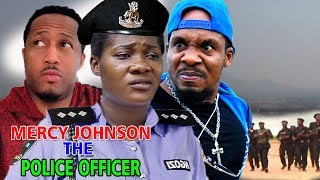 Mercy Johnson The Police Officer - 2018 Latest Nigerian Nollywood Movie Full HD
