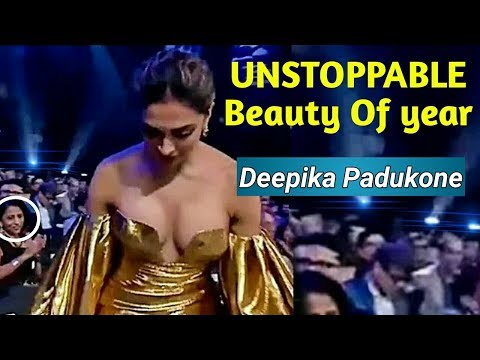 Xxx Mp4 Unstoppable Beauty Of The Year Deepika Padukone 2017 3gp Sex