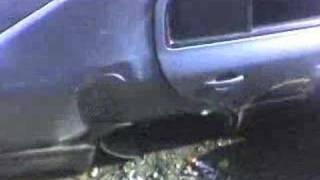 Malvin Accidente