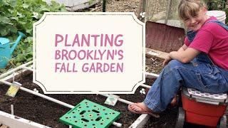 Planting Brooklyn