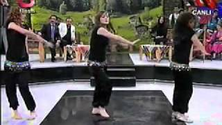 رقص تركي199 سعودي كام من فهمني ملكني