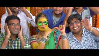 Chaithanya + Priyanka Wedding Video || Telugu Wedding 2017 || Srivisuals Photography
