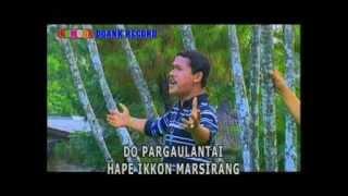 Pop batak Lamtama trio-golang