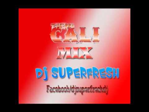 TIERRA CALI MIX 2011 DJ SUPERFRESH