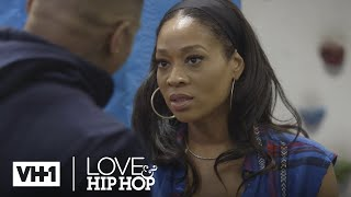 Mimi Asks Stevie J To Take Eva To A Father-Daughter Dance 'Sneak Peek' | Leave It To Stevie