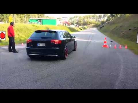 612HP Audi RS3 Stage 6 PPH Motoring Germany s Fastest RS3