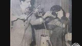 ویولن تکنوازی مجید اسدی به سبک استاد پرویز یاحقی تلگرام @parvizyahaghi