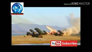 North Korea Carried out Massive Artillery Fire power Demonstration 2018-19 HD.