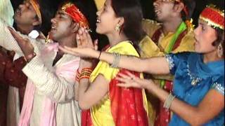 Mayi Pe Chadhaval Ego Lalki Chunariya [Full Song] Maiya Ji Ke Aanchal Mein