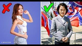5  أشياء غريبة لن تجدوها إلا في كوريا الشمالية !!