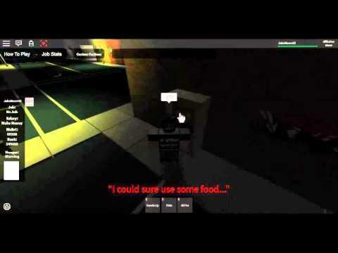 EBK Robbing a nigga at RRP