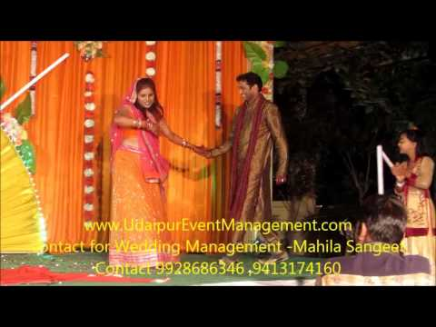 Royal Mahila Sangeet Dance Cultural Dance Traditional Folk Dance Contact 9928686346