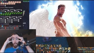 Asmongolds FIRST TIME HEARING GACHI w/ Mcconnell