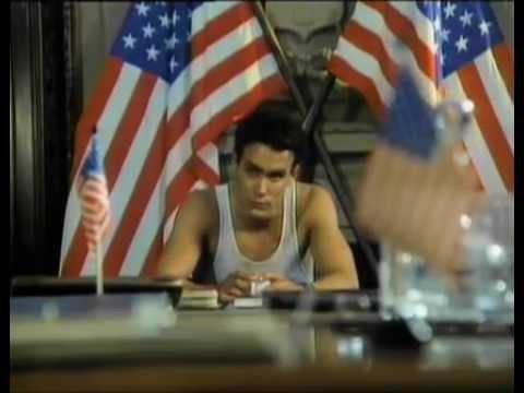 Laser Mission Full Movie Brandon Lee 1989