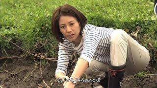The Single Teacher Miss Hayako - Trailer 【Fuji TV Official】