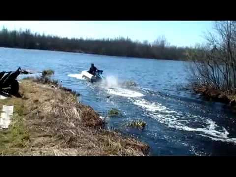 Bawad 109 подвесной мотор болотоход Long Tail Mud motor Back Water 9hp