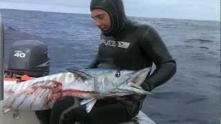 21 Avventure Spearfishing 2011 Gran Canaria -Spagna- [Video HD]
