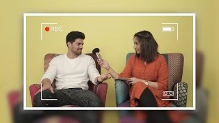 Inappropriate Questions With Sooraj Pancholi