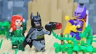 Brick Channel Lego Batman: Two Girls One Batman