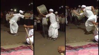 मारवाड़ी मर्द का जलवा || Rajasthani Marwadi Shadi Dance on DJ Dhol || Indian Village Wedding Dance