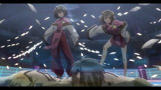 Gakusen Toshi Asterisk [AMV] Ayato & Julis vs Shenyun & Shenhua