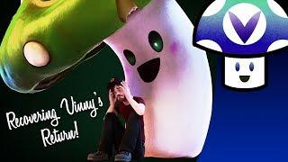 [Vinesauce] Recovering Vinny - The Return!
