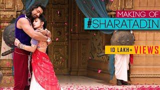 Sharatadin Making- Yoddha