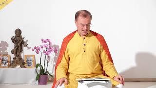 Pranayama im Patanjali Yoga Sutra – YVS517 – Kap. 2, Verse 49-53