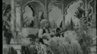 Ek Husn Ki Devi (Mehdi Hasan)