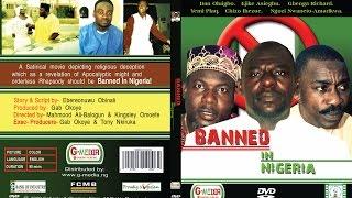 Banned in Nigeria Trailer