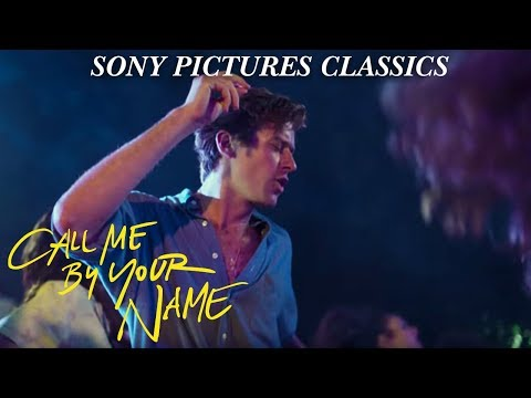 Xxx Mp4 Call Me By Your Name Dance Party Official Clip HD 3gp Sex