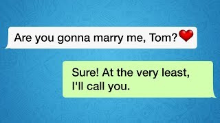 30 Funny Text Convos Where Something Went Wrong