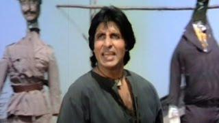 Buri Nazarwale Full Song | Mard | Amitabh Bachchan