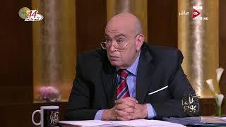 كل يوم - عماد الدين أديب: ماذا لو لم يرفض إرسال قوات برية إلى اليمن ؟