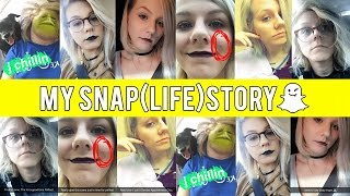 MY SNAP(LIFE)STORY   #6