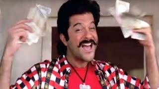 Azaad Aaya Re - Kumar Sanu, Anil Kapoor, Mr. Azaad Song