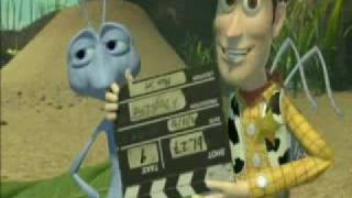 A Bugs Life Bloopers